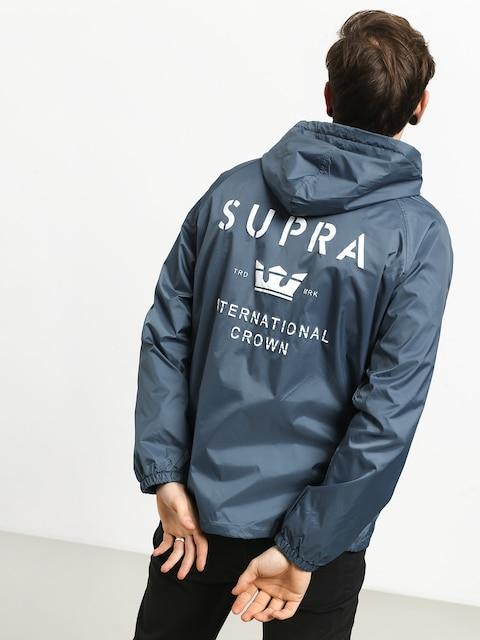 Bunda Supra Trademark Coaches