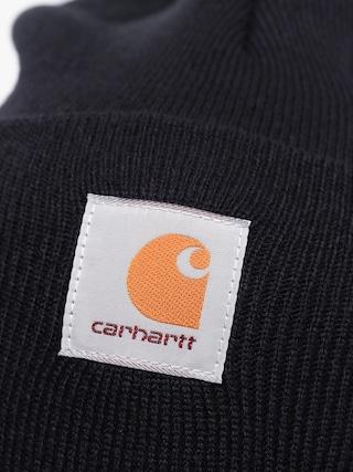 Čepice Carhartt Acrylic Watch Beanie (dark navy)