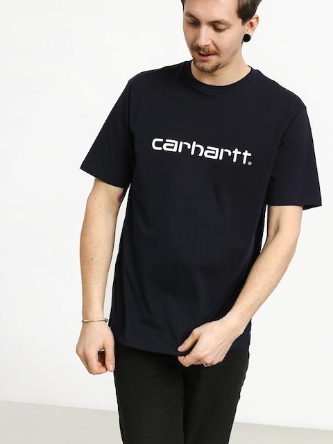Tričko Carhartt WIP Script