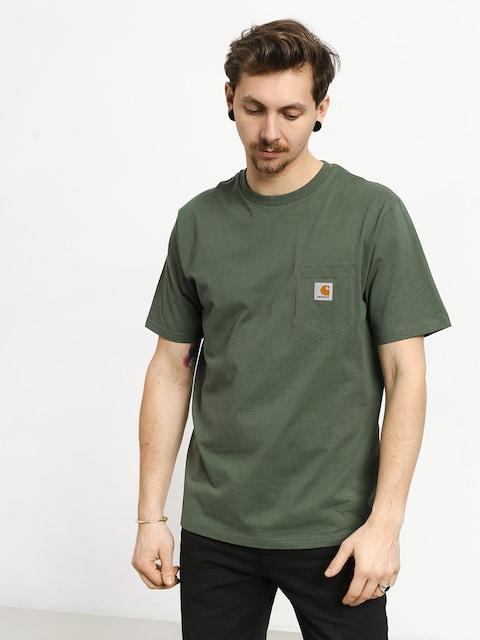 Tričko Carhartt WIP Pocket