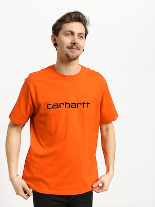 Triu010dko Carhartt WIP Script (pepper/black)