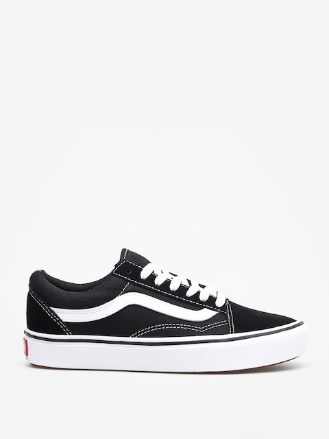 Boty Vans ComfyCush Old Skool (classic)