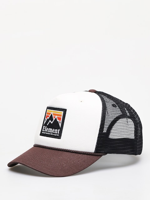 Kšiltovka  Element Peak Trucker ZD