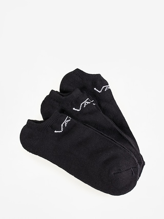 Ponožky Vans Classic Kick (black)