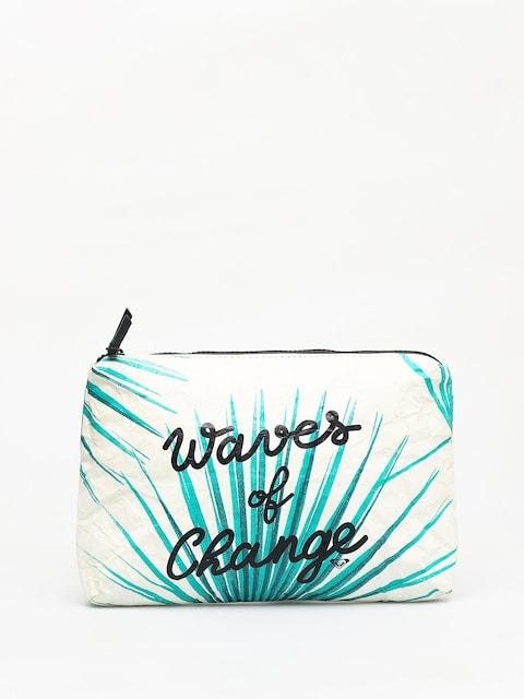 Kosmetická taška Roxy Seaside Love Wmn (marshmallow)