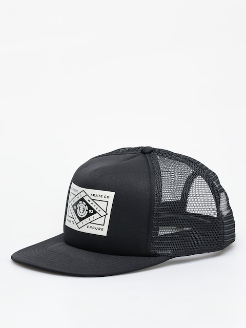 Kšiltovka  Element Rift Trucker ZD