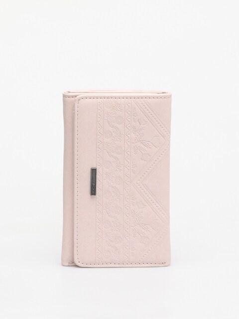 Peněženka Roxy Juno Wmn (cloud pink)
