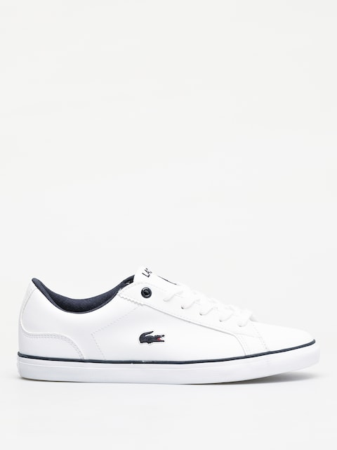 Boty Lacoste Lerond Bl 2 Wmn (navy/white)