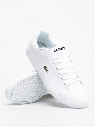 Boty Lacoste Graduate Bl 1 (white/white)