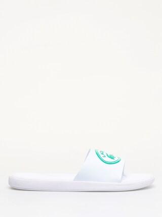 Plážovky Lacoste L.30 Slide 119 3 (white/green)