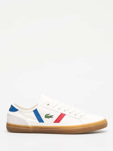 Boty Lacoste Sideline 119 2 (off white/gum)