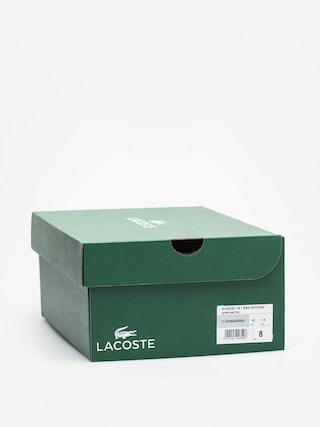 Boty Lacoste Avance 119 1 (white/green)