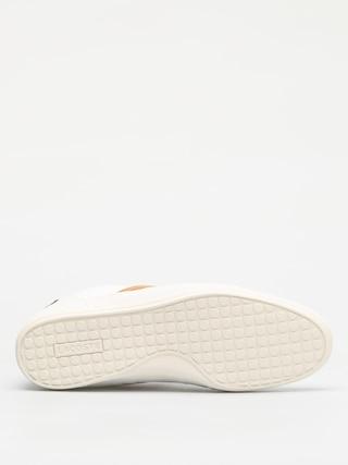 Boty Lacoste Chaymon 119 5 (off white/light brown)