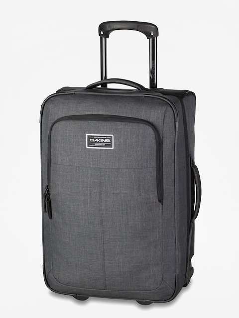Kufr Dakine Carry On Roller 42L (carbon)