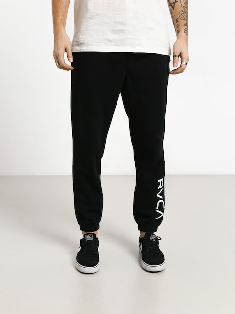 Kalhoty RVCA Cage Sweatpant (black)