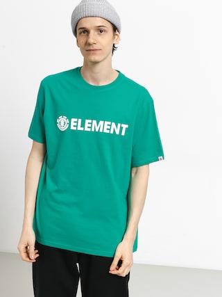 Tričko Element Blazin (dynasty green)