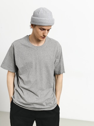 Tričko Element Basic (grey heather)