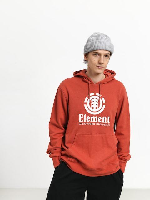 Mikina s kapucí Element Vertical FT HD