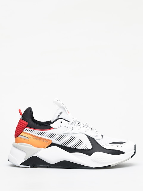 Boty Puma Rs X Tracks (puma white/puma black)