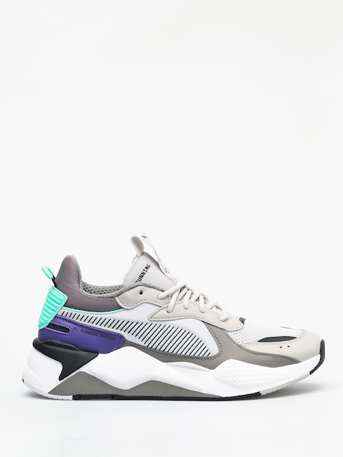 Boty Puma Rs X Tracks (gray violet/charcoal gray)