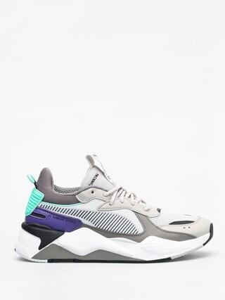 Boty Puma Rs X Tracks (gray violet/charcoal gray)