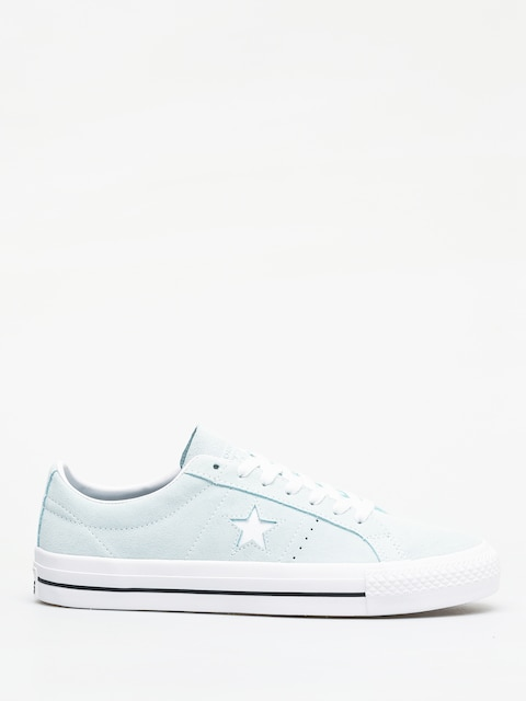 Boty Converse One Star Pro Refinement Ox (teal tint/black/wh)
