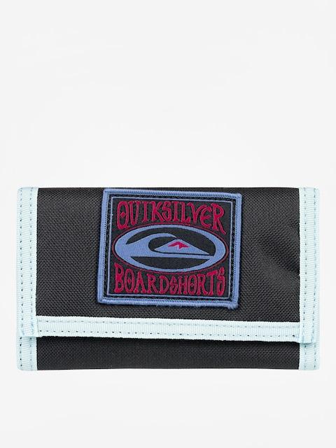 Peněženka Quiksilver Everywear (black)