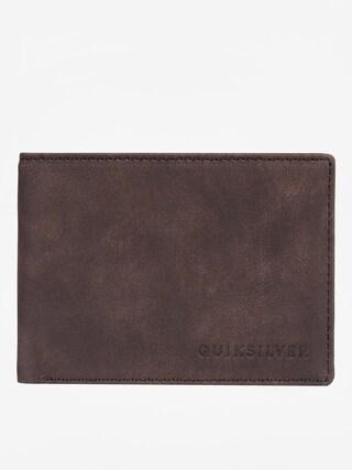 Peněženka Quiksilver Slim Vintage (chocolate)