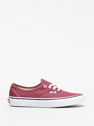 Boty Vans Authentic (dry rose/true white)