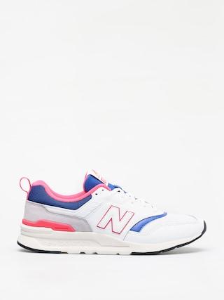 Boty New Balance 997 (white)