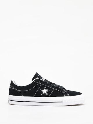 Boty Converse One Star Pro Refinement Ox (black/white/white)