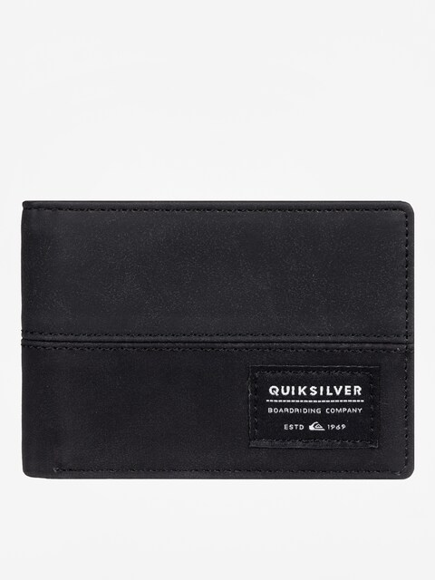 Peněženka Quiksilver Nativecountry (black)