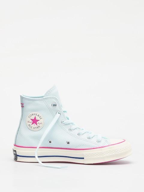 Tenisky Converse Chuck 70 Hi Wmn (blue/light blue)
