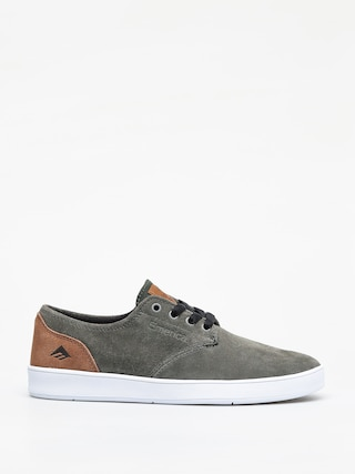Boty Emerica The Romero Laced (olive/tan)