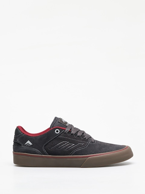 Boty Emerica The Reynolds Low Vulc