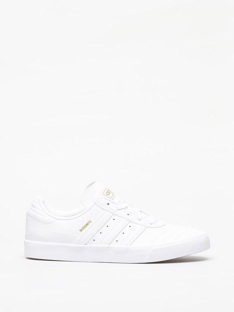 Boty adidas Busenitz Vulc (ftwwht/ftwwht/goldmt)