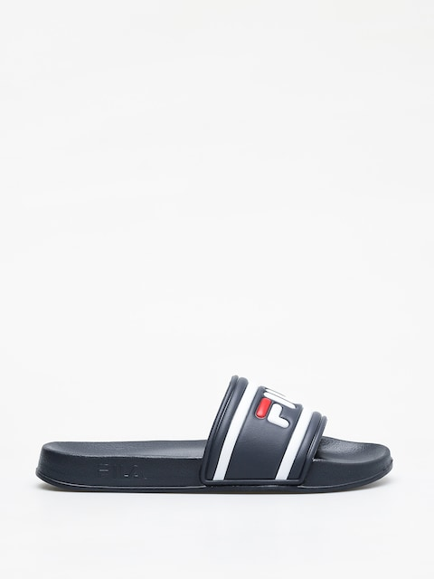 Plážovky Fila Morro Bay Slipper Wmn (dress blue)