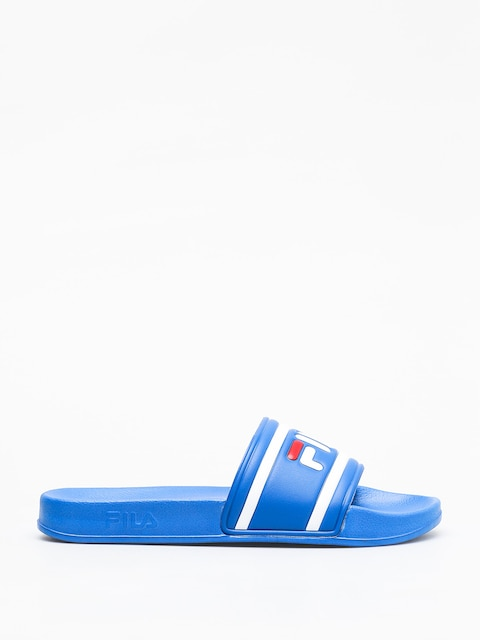 Plážovky Fila Morro Bay Slipper Wmn (electric blue)