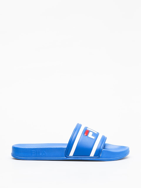 Plážovky Fila Morro Bay Slipper (electric blue)