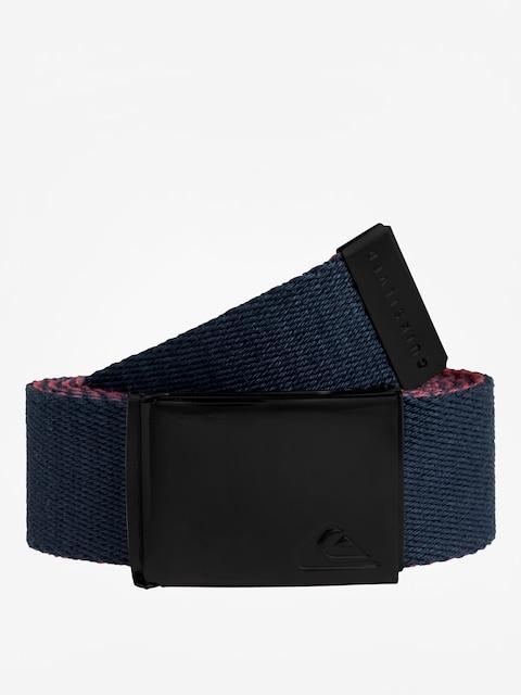 Pásek Quiksilver The Jam 5 (navy blazer)