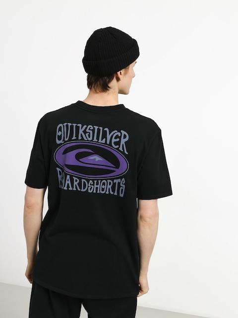 Tričko Quiksilver Cosmic Patient