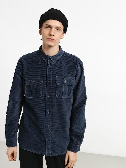 Košile Quiksilver Melton Minds (blue nights)