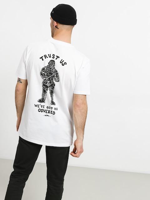 Tričko Turbokolor Trust