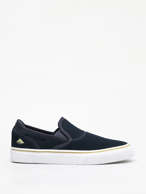 Boty Emerica Wino G6 Slip On (navy)