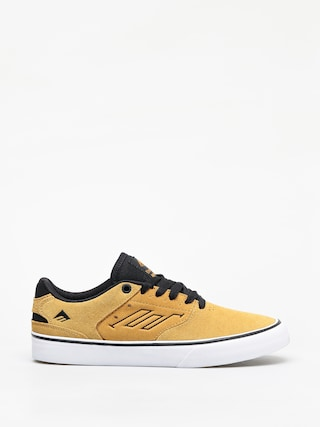 Boty Emerica The Reynolds Low Vulc (yellow)
