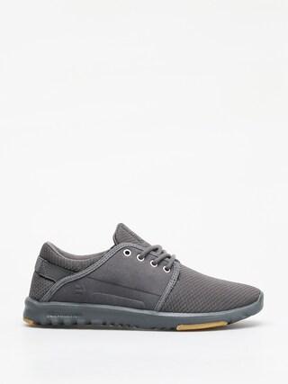 Boty Etnies Scout (grey/gum)