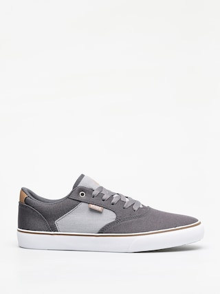 Boty Etnies Blitz (grey/light grey)