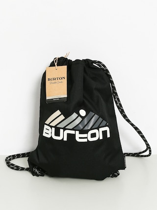 Batoh Burton Cinch (true black)