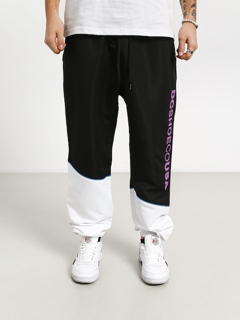 Kalhoty DC Tipton (black)