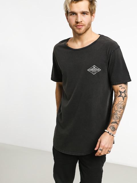 Tričko Quiksilver Diamond Tails (black)